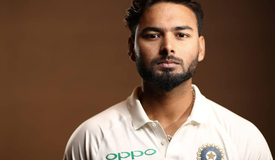 Rishabh Pant  Indian Cricketer