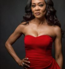 Robin Givens Actress, Model