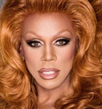 RuPaul Actor, Drag Queen, Model, Singer, Song Writer, TV Personality