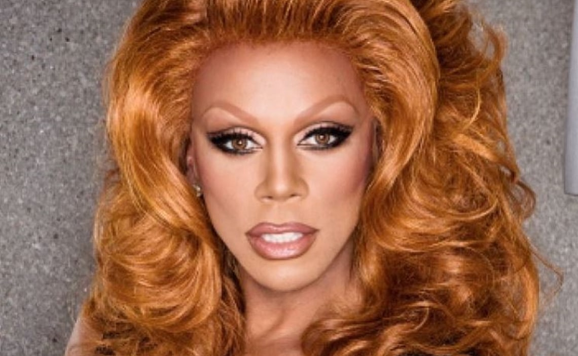 RuPaul American Actor, Drag Queen, Model, Singer, Song Writer, TV Personality