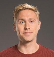 Russell Howard Actor, Comedian, Radio Presenter, TV Presenter