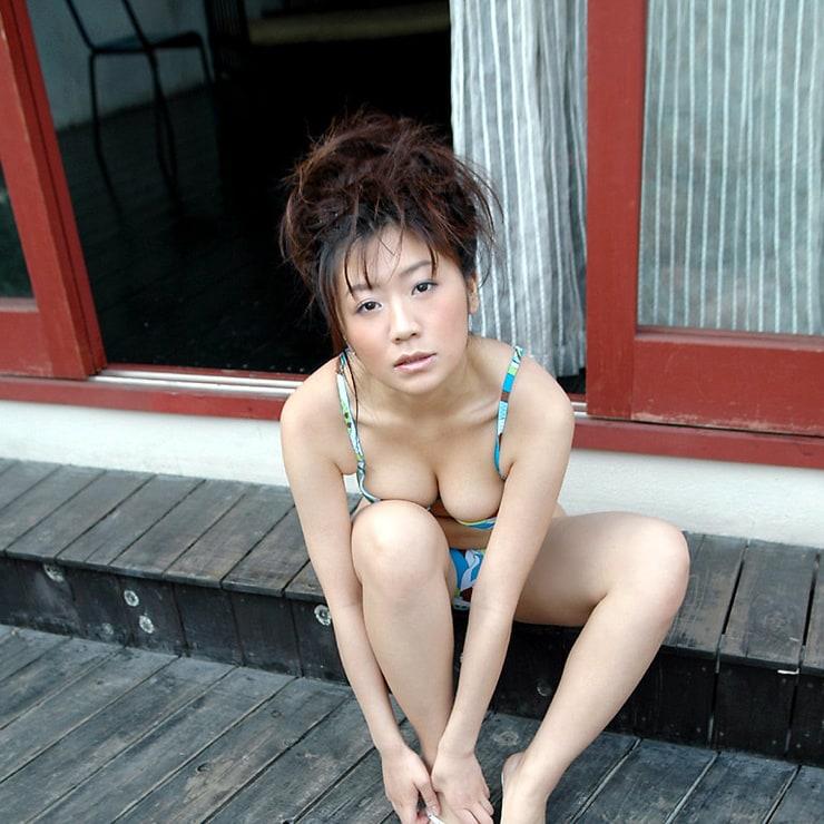 Saya Misaki Japanese Pornographic Film Actor