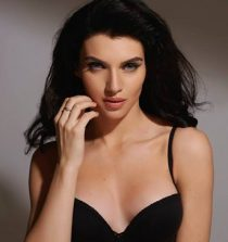 Scarlett Mellish Wilson Model, Dancer
