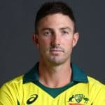 Shaun Marsh Australian  Cricketer