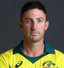 Shaun Marsh Cricketer