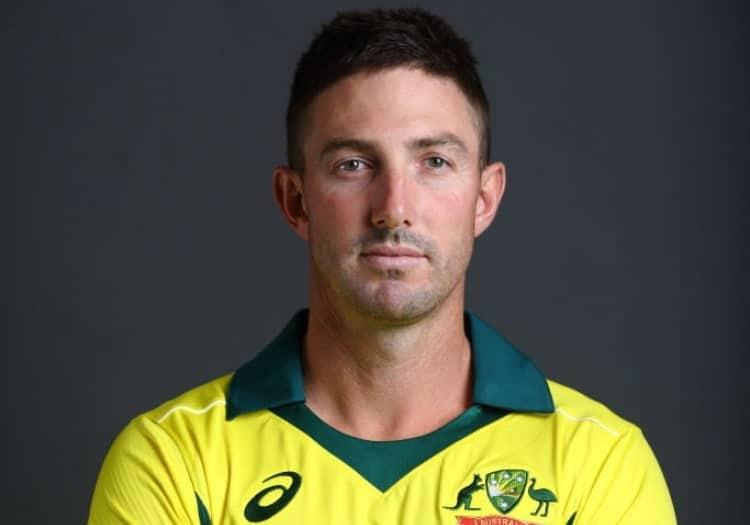 Shaun Marsh Australian  Cricketer