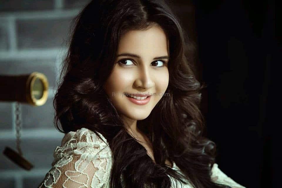 Shivshakti Sachdev Indian Actress