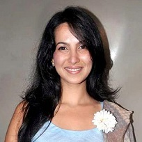 Shraddha Nigam Actress
