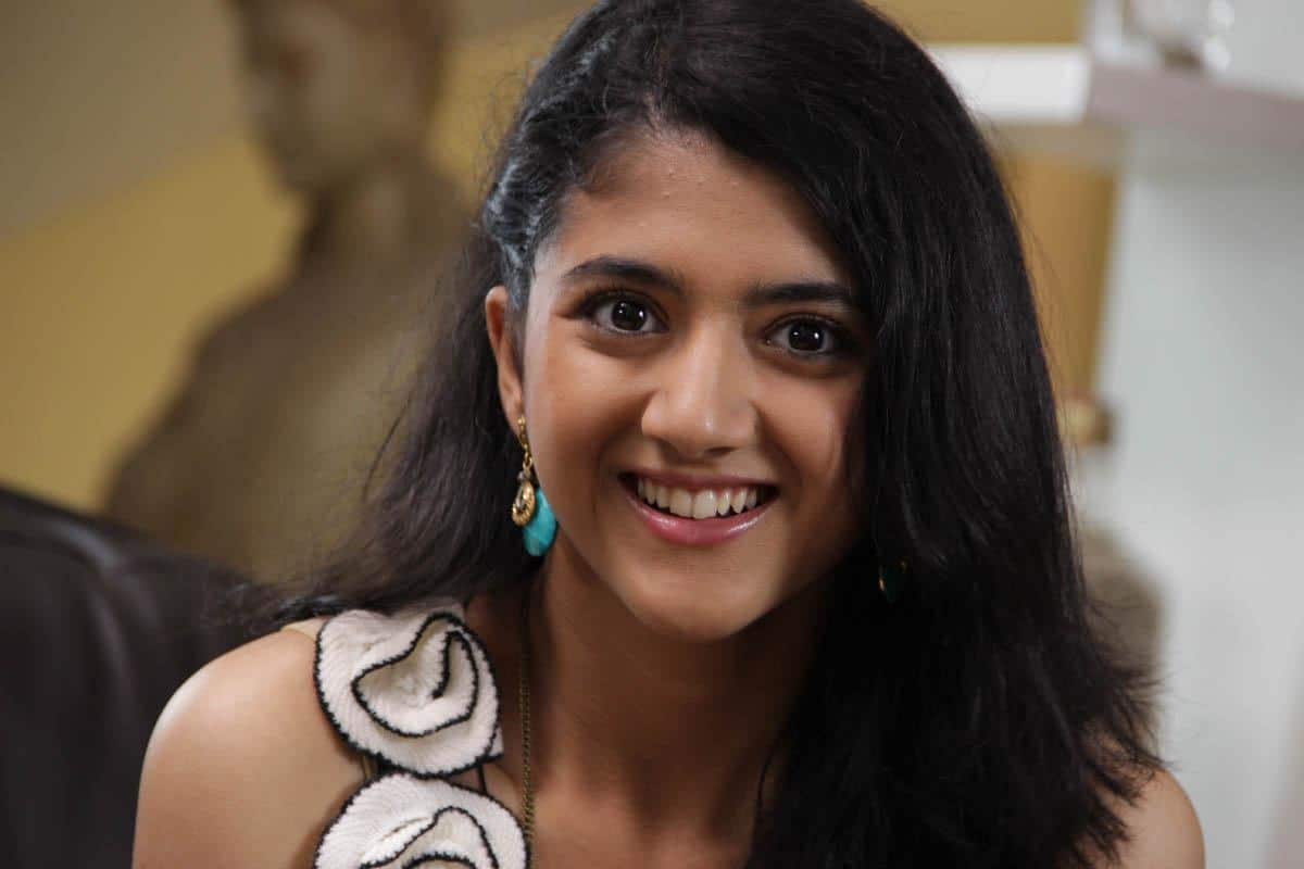 Shriya Sharma Indian Actress, Model