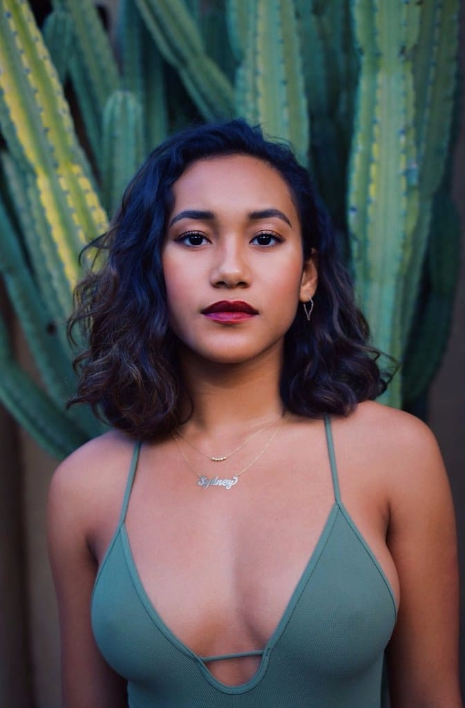 Sydney Park American Actress, Comedian