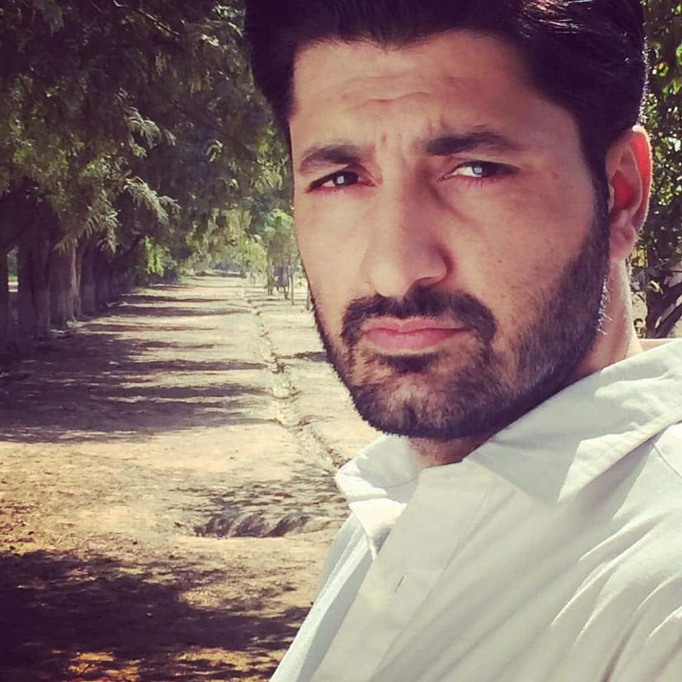 Syed Jibran Pakistani Actor, Entrepreneurs