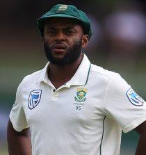 Temba Bavuma Cricketer