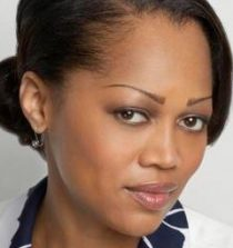 Theresa Randle Actress