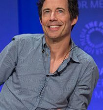 Tom Cavanagh Actor