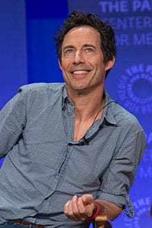 Tom Cavanagh Canadian Actor