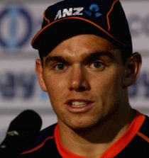 Tom Latham Cricket Player