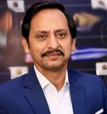 Saleem Mairaj Actor