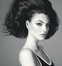 Vittoria Ceretti Model