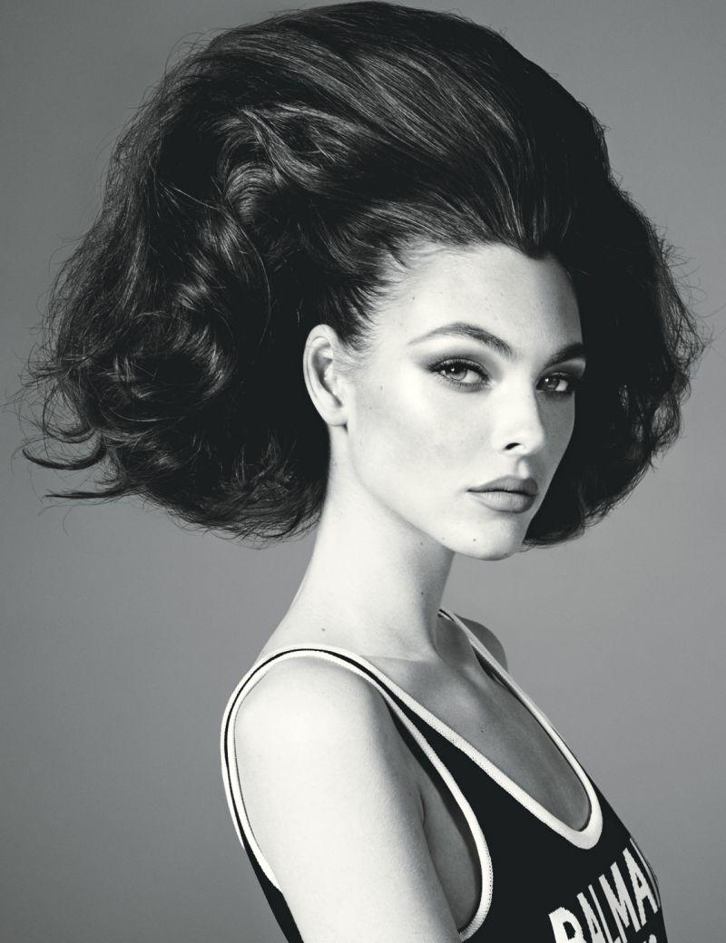 Vittoria Ceretti Italian Model