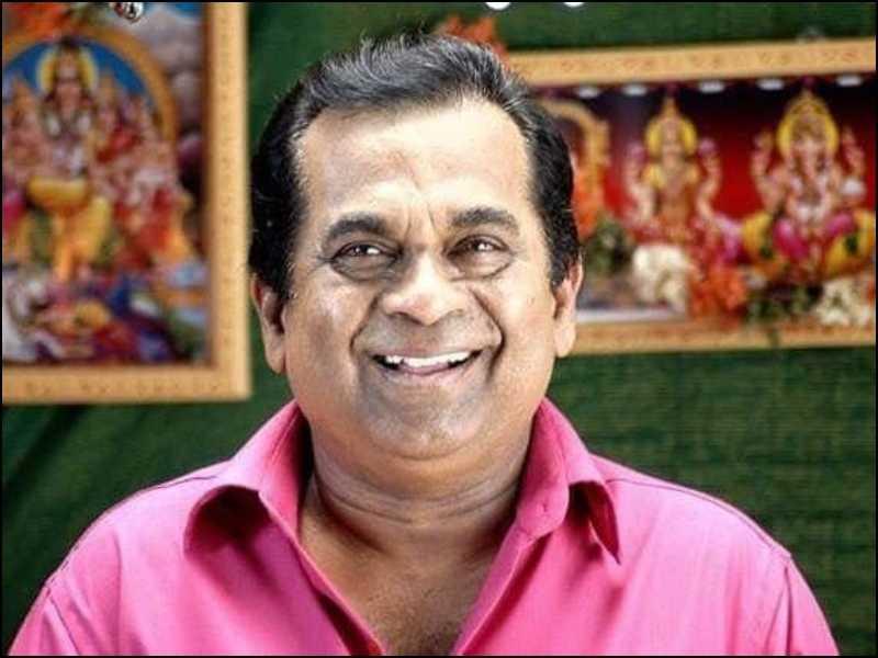 actor Brahmanadam