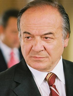 Çetin Tekindor Turkish Actor