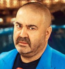 Şafak Sezer Actor, Comedian