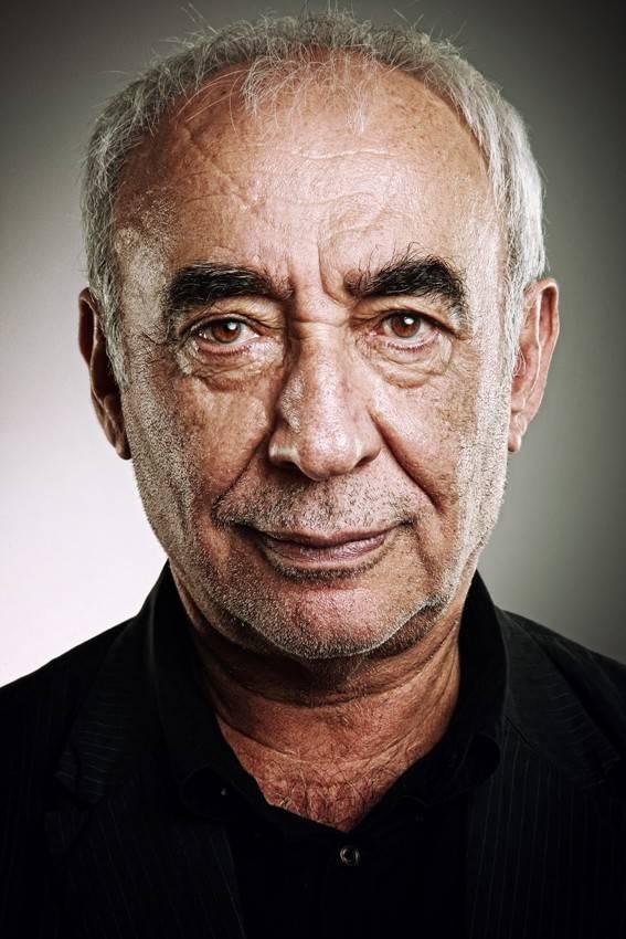 Şener Şen Turkish Actor