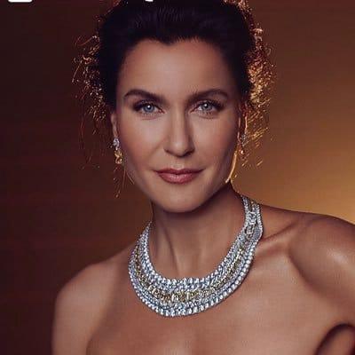 Şevval Sam Turkish Actress, Singer