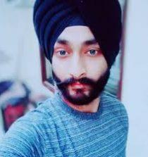 Ramneek Singh TikTok Star, Singer