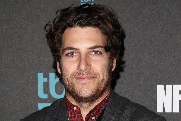 Adam Pally American Actor, Comedian, Writer