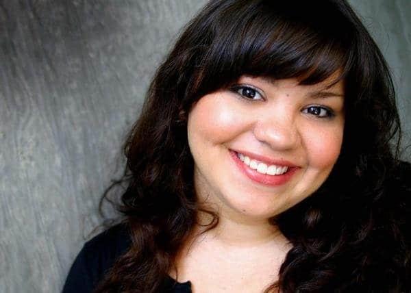 Adrienne Lovette Puerto Rican Actor, Director, Writer and Filmmaker
