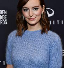Ahna O'Reilly Actress