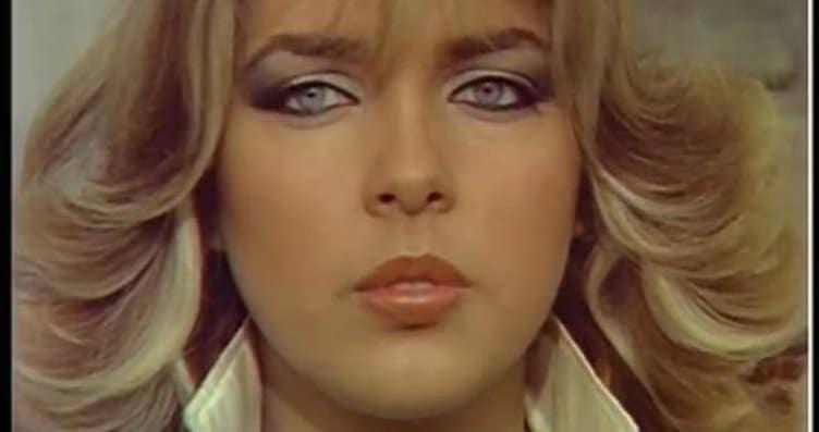 Ahu Tuğba Turkish Actress