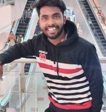 Akhilesh Kumar TikTok Star, Model