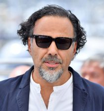 Alejandro Gonzalez Inarritu Director, Producer, Screenwriter