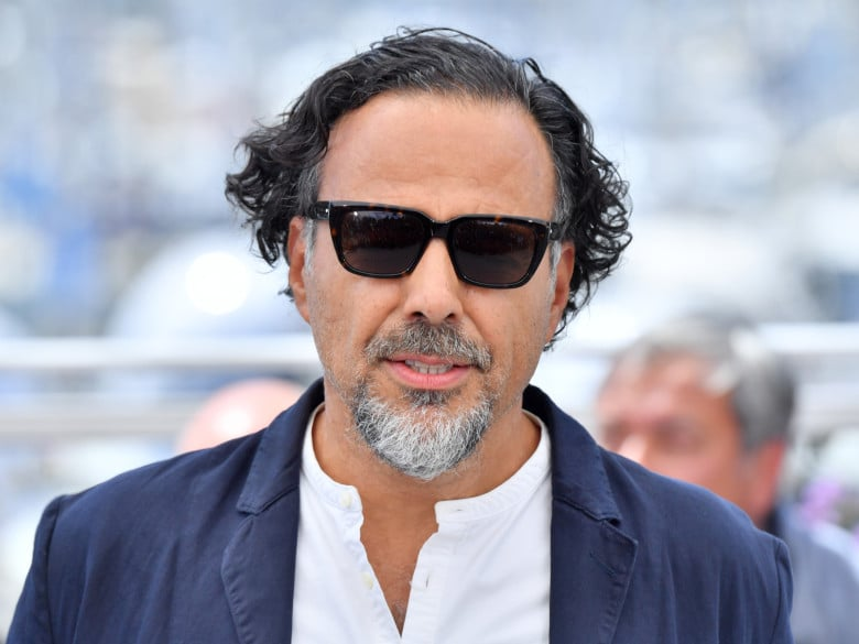 Alejandro Gonzalez Inarritu Mexican  Director, Producer, Screenwriter