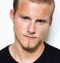 Alexander Ludwig Actor, Singer and Model