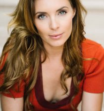 Amy Pemberton Actress