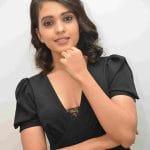 Ananya Kashyap Indian Actress