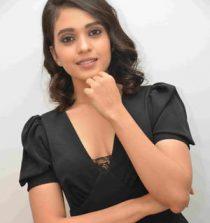 Ananya Kashyap Actress