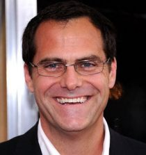 Andy Buckley Actor