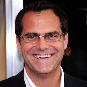 Andy Buckley American Actor