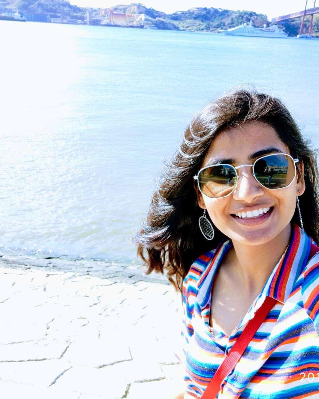 Ankita Agarwal Indian TikTok Star