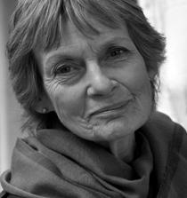 Ann Firbank Actress