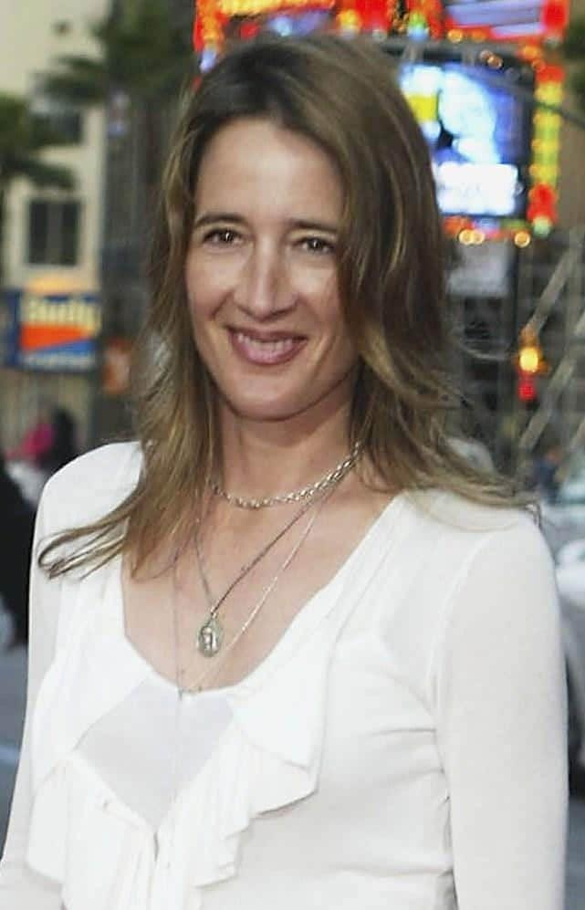 Anne Ramsay American Actress