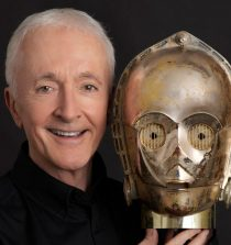 Anthony Daniels Actor, Voice Actor, and Mime Artist