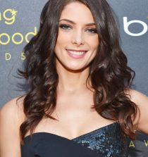 Ashley Greene Actress