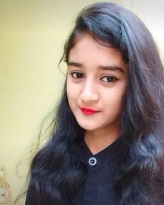 Avisiktaa Misti Indian TikTok Star, Model