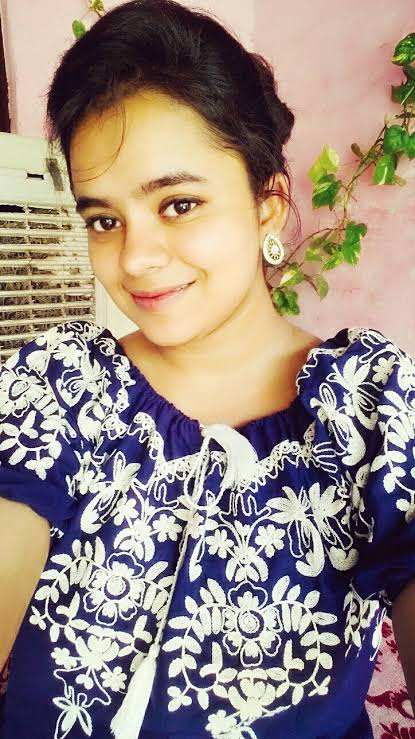 Avni Tyagi Indian TikTok Star, Model