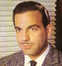 Ayhan Işık Actor